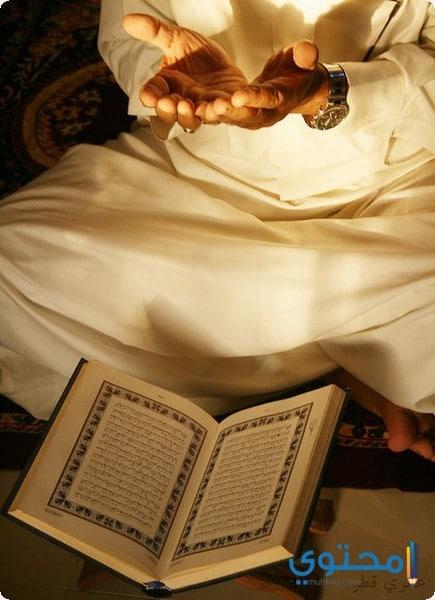 فضل الدعاء في العشر الاواخر من رمضان بالتفصيل - موقع محتوى