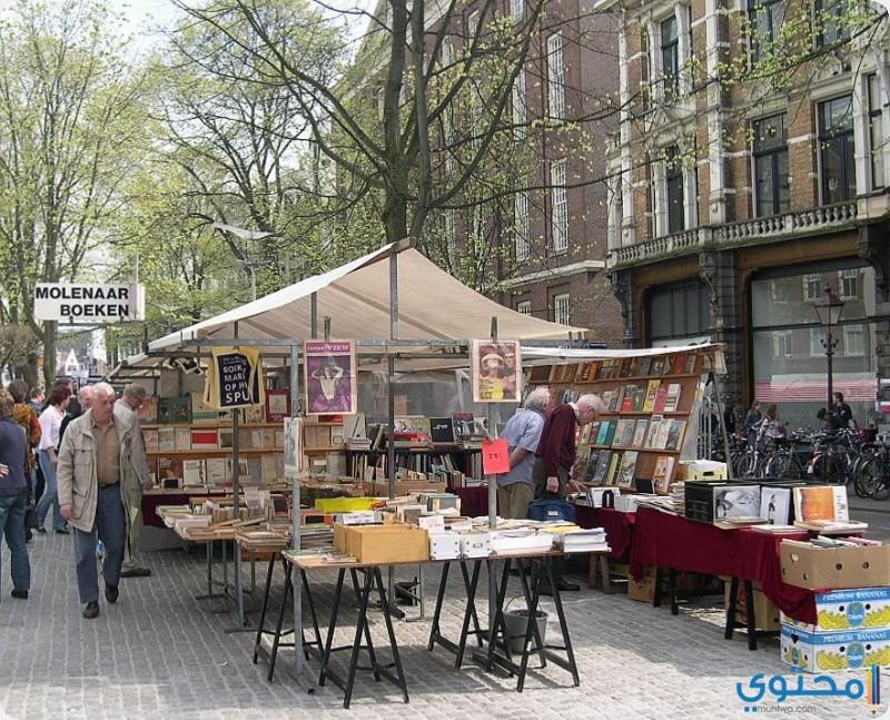 سوق الأحد امستردام