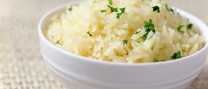 افضل طريقة لعمل الأرز بالصور