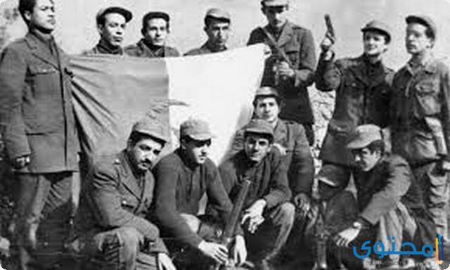 الاستعمار الفرنسي في الجزائر