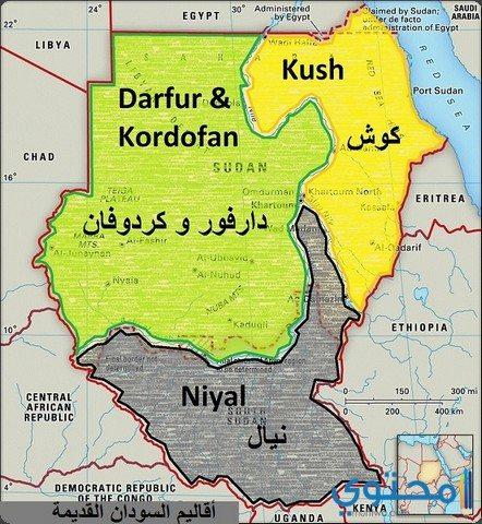 الاسلام في السودان