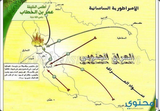 الاسلام في العراق