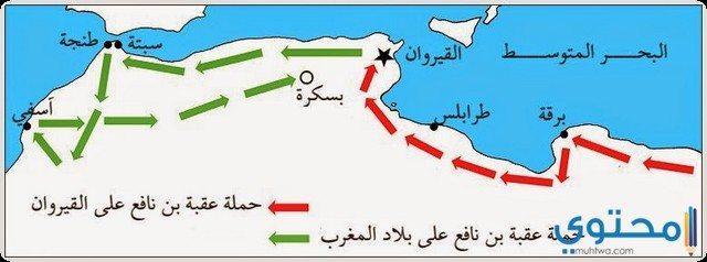 الاسلام في المغرب