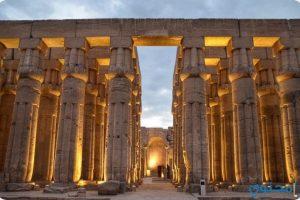رحلات الأقصر واسوان 2018 من القاهرة