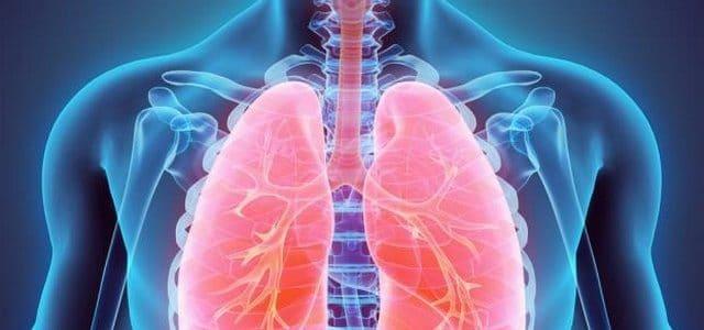 علاج الالتهاب الرئوي بطرق حديثة