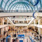 أفضل مراكز التسوق في دبي 2018
