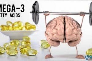فوائد واضرار الأوميجا 3 على صحة الإنسان