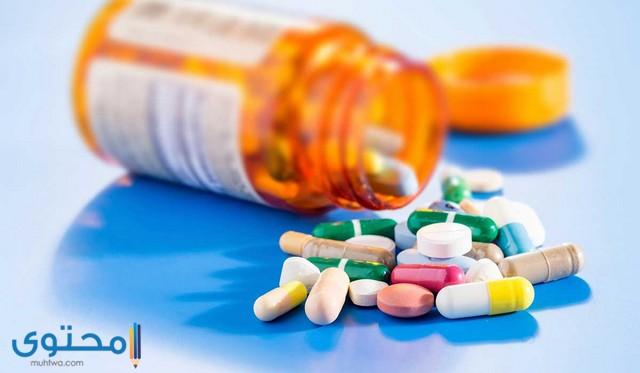 علاج الانهيار العصبي بالأدوية