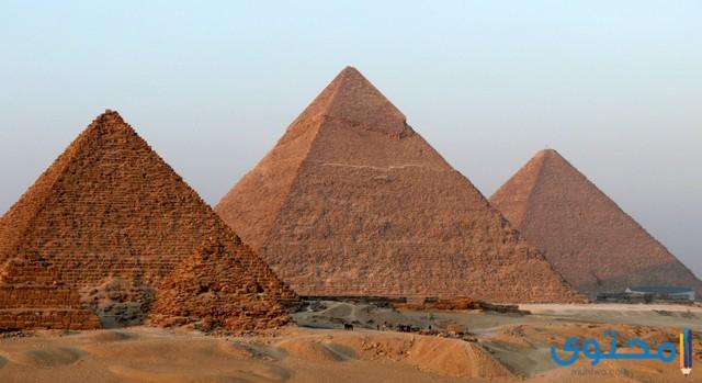 افضل اماكن سياحيه في مصر