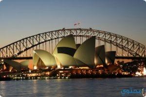 احدث صور السياحة فى استراليا 2018