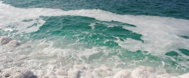 صور مناطق السياحة العلاجية في البحر الميت