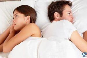 علاج البرود الجنسي عند النساء والتخلص منه نهائيا