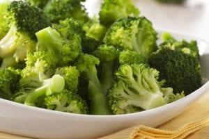 فوائد البروكلي للبشرة والشعر وصحة الإنسان