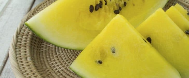 فوائد البطيخ الأصفر وقيمته الغذائية