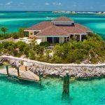 جزر البهاما الافضل لقضاء اجازة شهر العسل