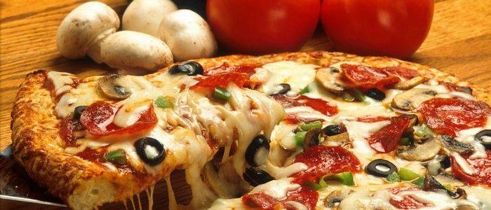 بالصور طريقة عمل البيتزا 2018