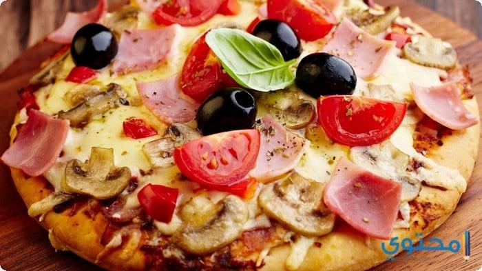 البيتزا هت
