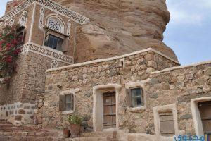معالم وصور السياحة فى اليمن