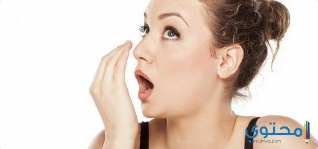 طرق التخلص من رائحة الثوم