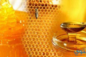 التداوي بالعسل في السنة النبوية