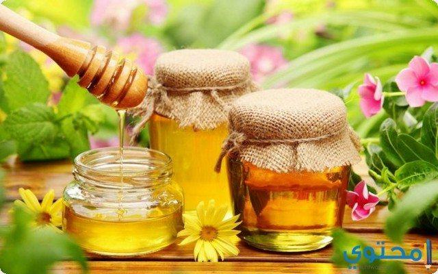 اهمية العسل للجسم