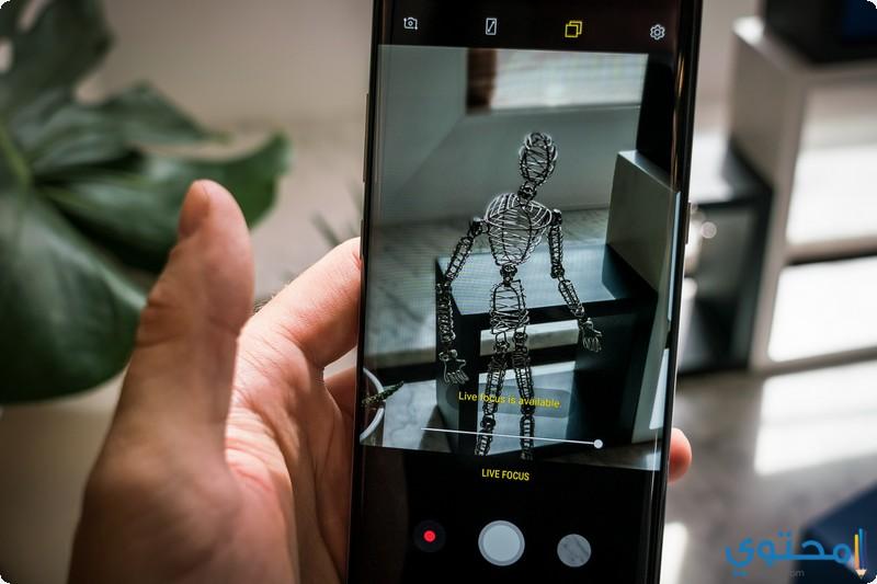 التقاط صور ثلاثية الابعاد 3D