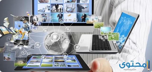 التقنية والتكنولوجيا