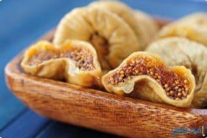 فوائد تناول التين المجفف للصحة في شهر رمضان