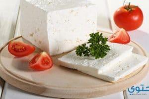 طريقة عمل الجبنة الكاسات