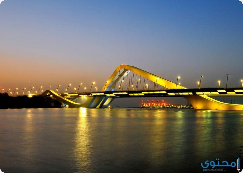 صور معالم أبو ظبي السياحية 2021 7