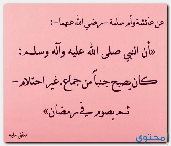 بعيدا يوم مرضي حكم العادة السربة عند الرجال في ليل رمضان Virelaine Org