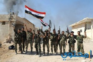 أفضل عبارات وكلمات عن الجيش السوري