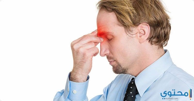 أنواع التهاب الجيوب الأنفية