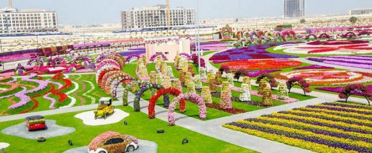 صور معالم دبي الجديدة 2019