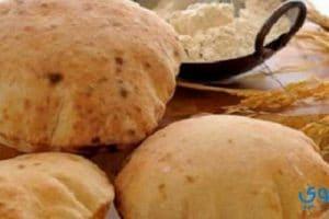 طريقة عمل الخبز البلدى