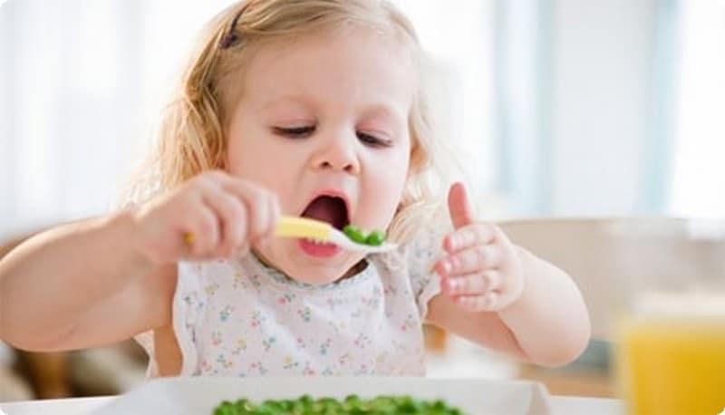 وصفات غذاء الأطفال من الشهر الثامن للثاني عشر - موقع محتوى