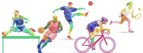 الدرجات الخاصة بمادة التربية البدنية والصحية