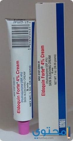 الآثار الجانبية لدواء الدوكين فورت