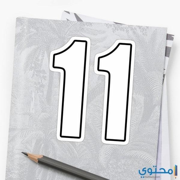 صفات أصحاب مسار الحياة رقم 11 والحب
