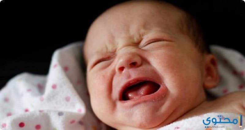 أعراض إصابة الأطفال بالعين والحسد