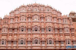 تقرير وصور السياحة في الهند