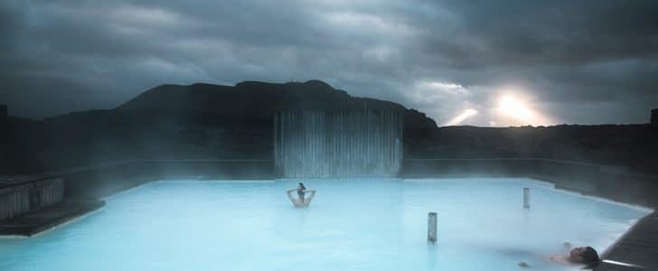 المعالم السياحية في ايسلندا بالصور
