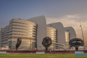 دليل وصور السياحة العلاجية في قطر