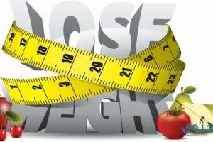 جدول السعرات الحرارية للأطعمة الشهيرة