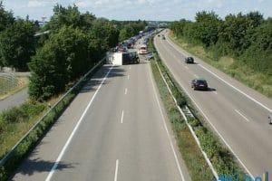 موضوع تعبير عن السلامة المرورية