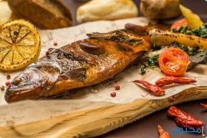 القيمة الغذائية للسمك وفوائده للصحة والبشرة والشعر