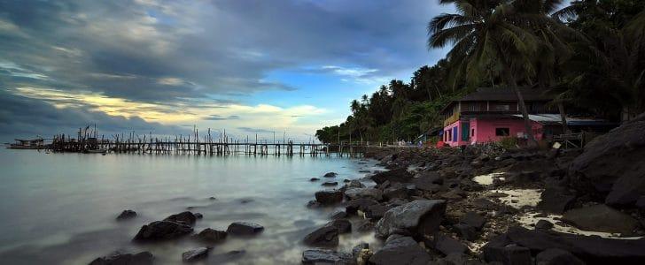 معلومات عن السياحة في ماليزيا 2018
