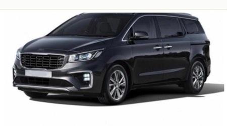 السيارة كيا كرنفال 2021 مواصفاتها وسعرها