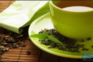 أنسب وقت لشرب الشاي الأخضر