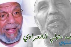 خواطر الشيخ الشعراوي المشهورة